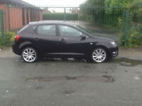 Seat Ibiza 1.2 TSI ( 105ps ) 2014MY FR
