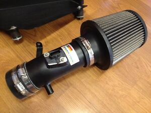 New condition K&N Typhoon air intake Nissan (possibly others)