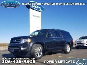 2015 Ford Expedition Max CELEBRATION CERTIFIED  - $259.95 B/W