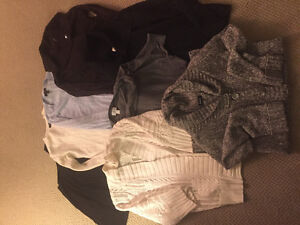 Collection of sweaters - cashmere