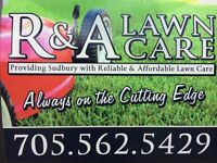 Yard Care - Grass Cutting -Spring Clean Ups!