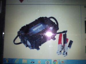 Elimator Battery Charger