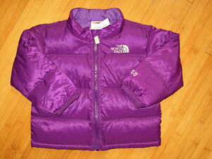 Girls Jackets - 6 Mths