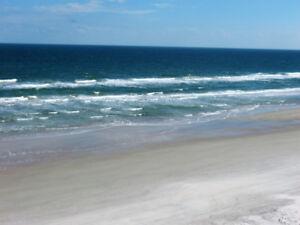 15% DISCOUNT FOR BEACHFRONT CONDO DAYTONA BEACH, FLORIDA
