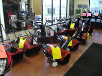 Toro Snow Blowers