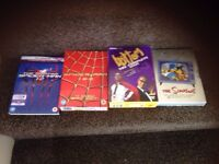 Box set DVD