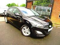 2013 Hyundai i30 1.6CRDi Classic 5dr 1 OWNER EX POLICE FULL SERVICE PRINT OUT
