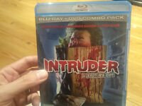 intruder blu ray from synapse