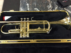 BACH TR300H2 STUDENT MODEL TRUMPET