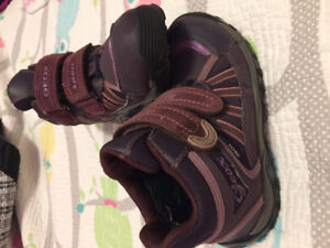 Geox Boots size 10.5
