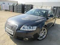 2010 Audi A6 Saloon 2.0 TDI S Line Special Edition Multitronic 4dr