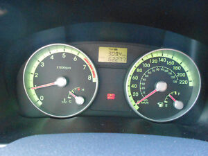 2008 Hyundai Accent Hatchback - LOW KILOMETERS!