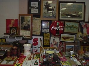 April 2nd - Ancaster Nostalgia Show - Vendors Buying Kitchener / Waterloo Kitchener Area image 2