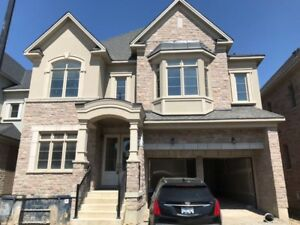 Assignment sale!!Mississauga /Steeles Luxury House for sale