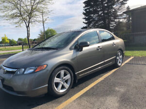 2006 Honda Civic CERTIFIED READY TO GO