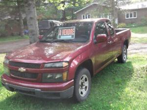 camion colorado