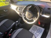 2011 Kia Picanto 1.25 Halo - FSH- New MOT - Only 43000 Miles