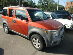 2003 Honda Element for sale