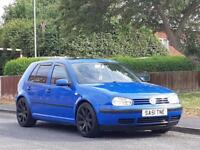 Volkswagen Golf 1.4 2002MY S,LONG MOT,LOW TAX,LOW INSURANCE,CHEAP TO RUN