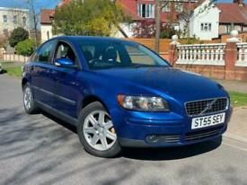image for 2006 VOLVO S40 1.6 S ** PETROL + LOW MILES **