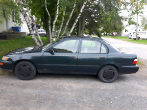 car to sell