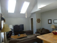 MID DEC OR JAN.1 BRIGHT ONE BEDROOM DOWNTOWN