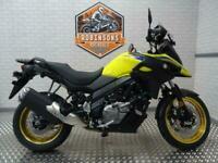 2021 MY Suzuki DL650 V Strom XT