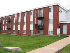 Large 1 Bedroom units avaiable in Dartmouth