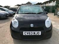 2013 63 Suzuki Alto 1.0 ( 68ps ) SZ 5 Speed Manual Low Miles Low Insurance