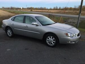 "2006 Buick Allure CX Safetied & E Tested ""REDUCED """