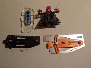 RC Helicopter Set Up Tools