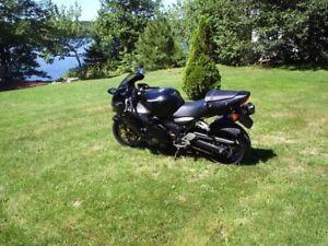 2004 Kawasaki ZX12 for Sale