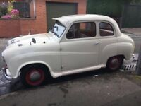 PRICED TO SELL: Austin A35