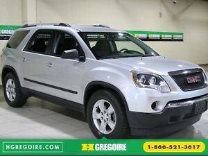 2011 GMC Acadia SLE1 AWD 8 PASSAGERS