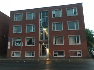Nice Renovated 4 1-2, 2BR, Lachine, 1st Provost