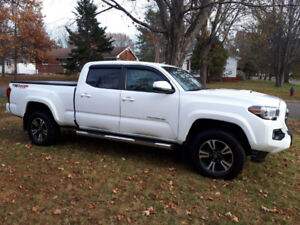 2016 Toyota Tacoma TRD Sport 4X4 For Sale