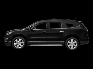 2017 Chevrolet Traverse LT  -  Heated Seat -  SiriusXM - $235.34