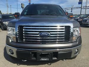 2011 FORD F-150 XLT / XTR * 4WD * POWER GROUP * LIKE NEW London Ontario image 9