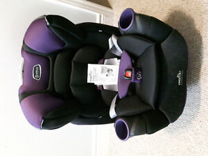 Evenflo Safemax All-in-one Car Seat