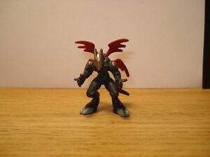 BANDAI DIGIMON FIGURE CYBERDRAMON Kingston Kingston Area image 1