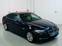 2010 BMW 5 Series 2.0 520D SE 4d 181 BHP Saloon Diesel Automatic