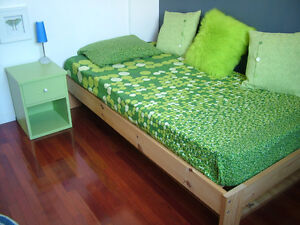 housse couette simple