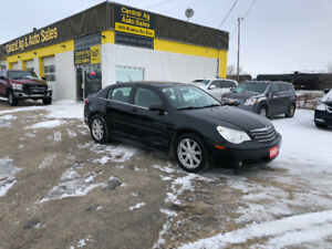 "2007 Chrysler Sebring Touring   "" HEATED SEATS ""  * SALE TODAY *"