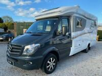 Hymer ML-T 580 - Automatic - Single Beds ***SOLD***