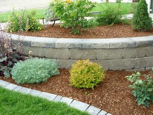 Premium Fir Landscape Mulch & Garden Soil
