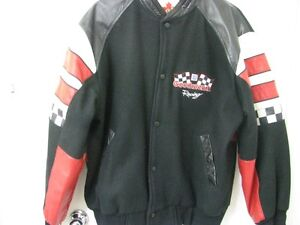 Men's GM. Goodwrench Jacket