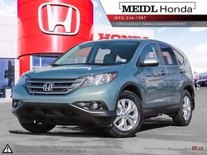 Honda CR-V EX-L AWD Certified & PST Paid 2012