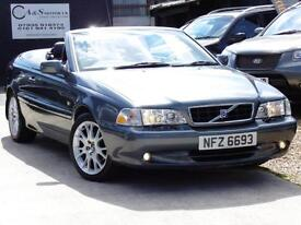 Volvo C70 2.0 T Collection Special Edition 2005 (05)