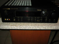 Vintage Marantz audio video receiver