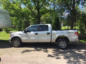 2009 f150 sell or trade for sled please read ad